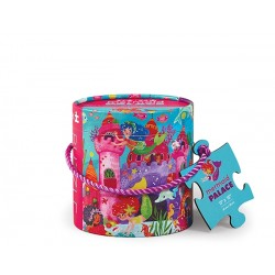 24pc Mini Canister/Mermaid...