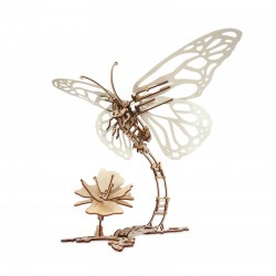 UGears Papillon