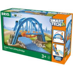 Pont levant smart tech