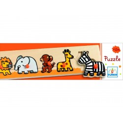 Puzzle sava'n'co
