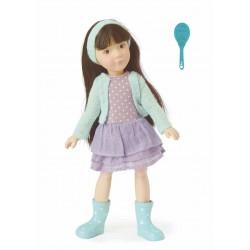 Luna Kruselings Doll...