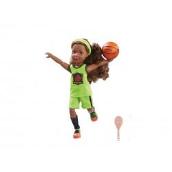 Joy Basketball Spielerin