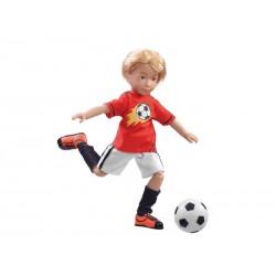 Michael Fußballstar