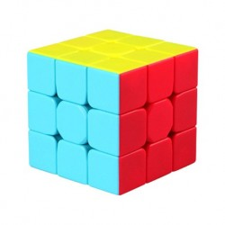 Cube 3x3 Stickerless QiYi...