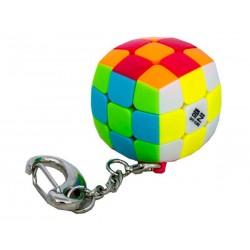 Mini cube 3x3 Porte-clés
