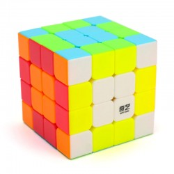 Cube 4x4 stickerless QiYi...