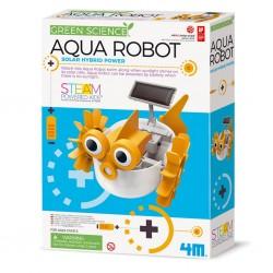 Aqua Robot solaire