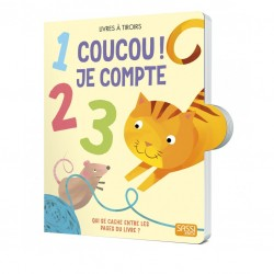 Coucou ! Je compte