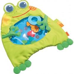 Eveil aquatique grenouille