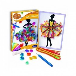 Art & créations - quilling...