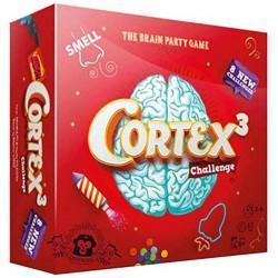 Cortex3 challenge