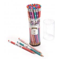 Crayon à papier - Lovely...