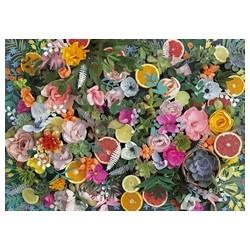 Puzzle 1000pcs - Paper Flowers