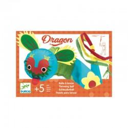 Dragon - Balle à lancer