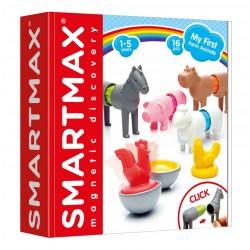 Smart max - Ma 1ère ferme