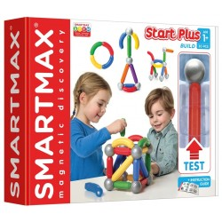 Smart Max Start +