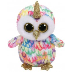 Enchanted le hibou