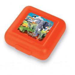 Boîte à sandwich - Safari