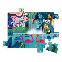 Puzzle surprise - Festin...