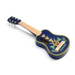 Guitare Animanbo