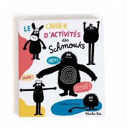 Cahier d'activités LesSchmouks
