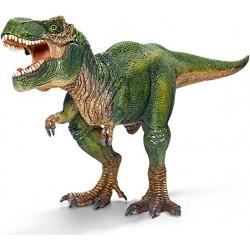 Tyrannosaurus figurine