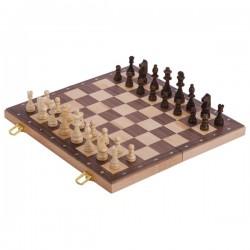 Jeu d'échecs dans une boîte...