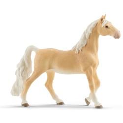 Jument saddlebred américaine