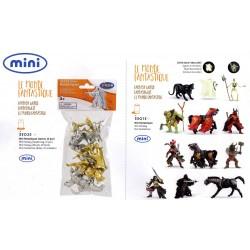 Mini Fantastiques (sachet,...