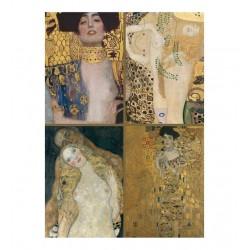 Puzzle 1000pcs Klimt...