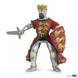 Roi Richard rouge