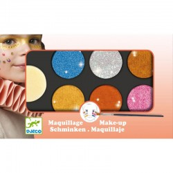 Maquillage-Face painting