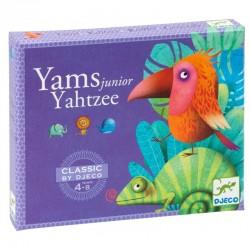 Yamm's Junior