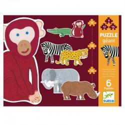 Puzzle évolutif - Henri &...