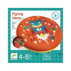 Disque à lancer - Flying hero