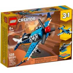 L'avion à hélices - Creator