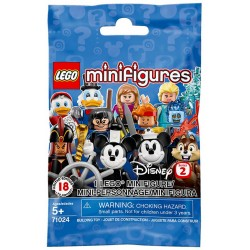Mini figure série disney