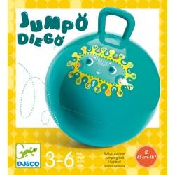 Ballon sauteur - Jumpo...