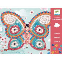 Kit Mosaïques Papillons