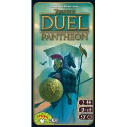 7 Wonders Duel - Extension...
