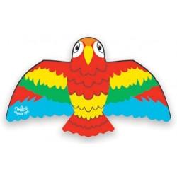 Cerf-volant perroquet
