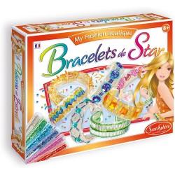 Bracelets de star