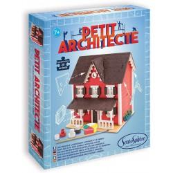 Petit architecte - Maison...