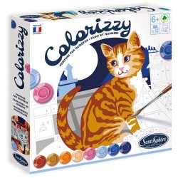 Colorizzy - Chats