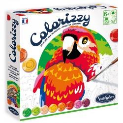 Colorizzy - Oiseaux