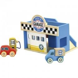 Le p'tit garage
