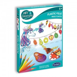 Art & créations - Plastic...