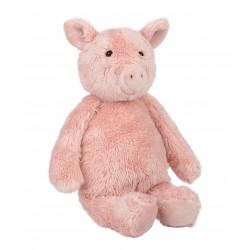 Peluche Cochon Les Tout Doux