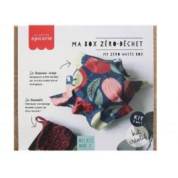 Kit MKMI - Ma box zéro-déchet