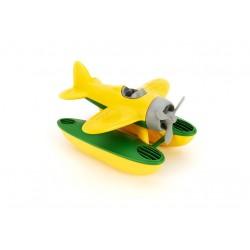 Green Toys - Hydravion jaune